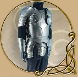 LARP King Complete Armour